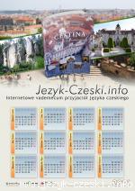 Kalendarz firmowy na rok 2011
